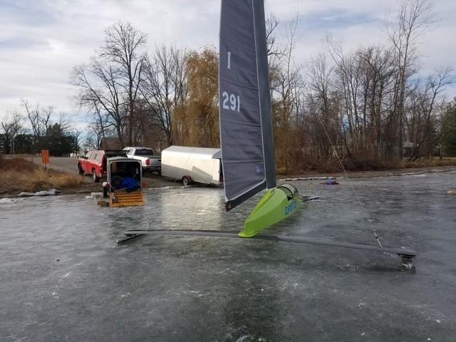 North Long Lake  11-26-17 pic 2