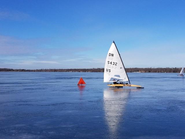 North Long Lake  11-26-17 pic 4