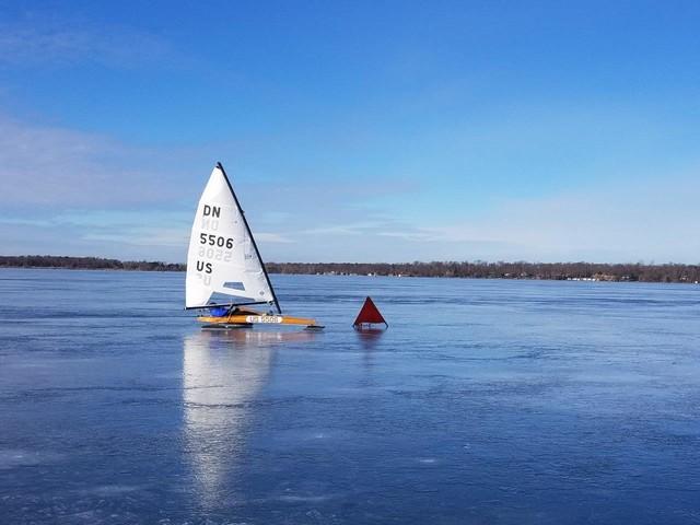 North Long Lake  11-26-17 pic 5