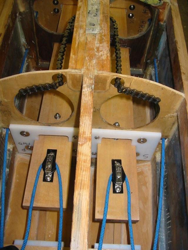 (2004-09-21b) Steering Gear