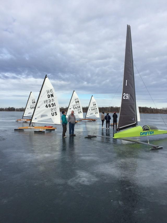 AAA North Long Lake Nov 26, 2017