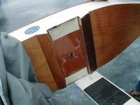 plank attachment : single bolt