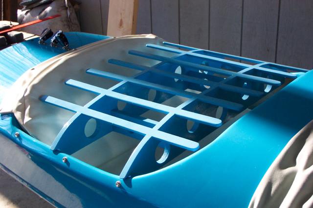cockpit cover support, Nov. 03
