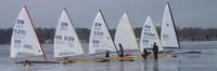 Lake Mendota 2-19-05