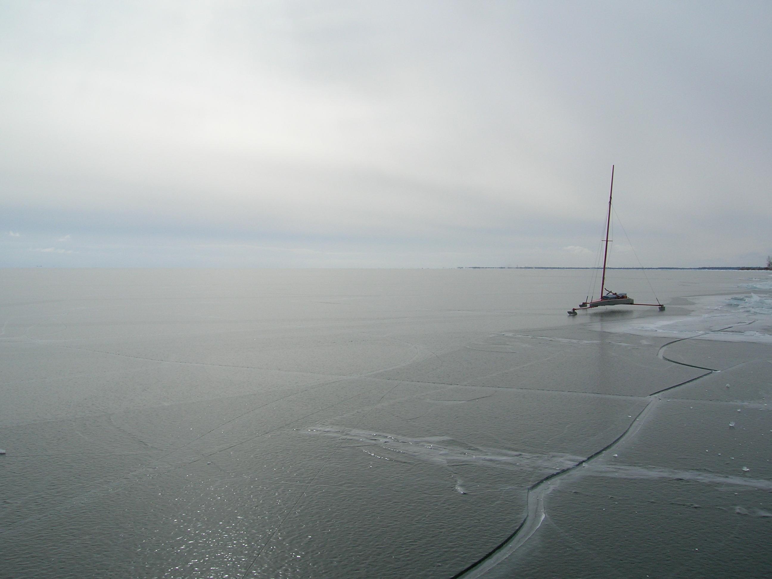 Primary site, Green Bay, Lake Michigan, Menominee, MI,