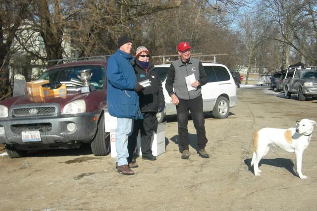 2010 Western Regionals, Mendota, WI