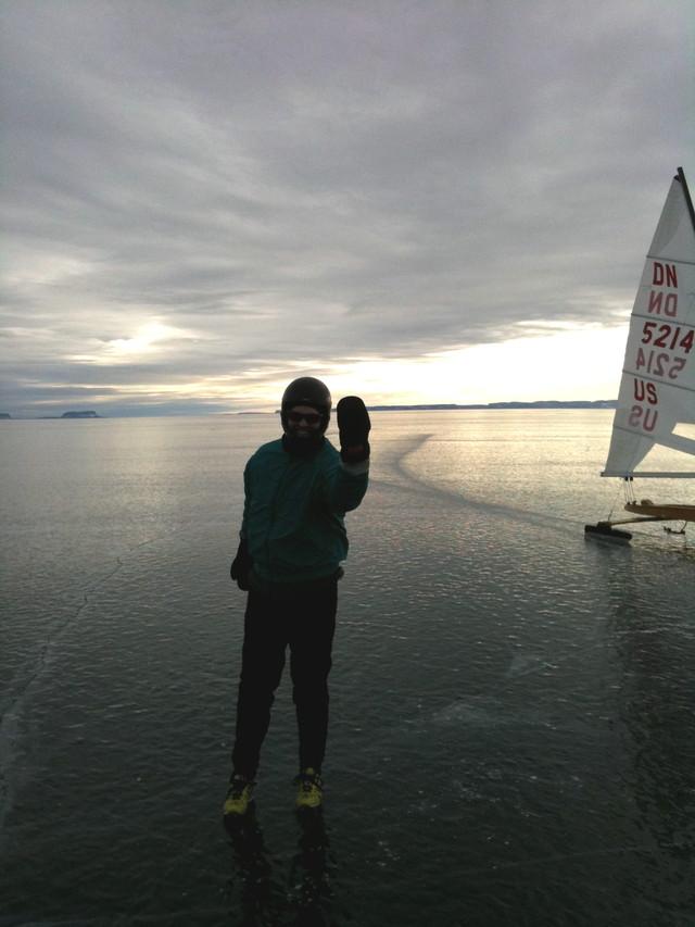 Thunder Bay, Lake Superior