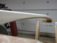 planks ready