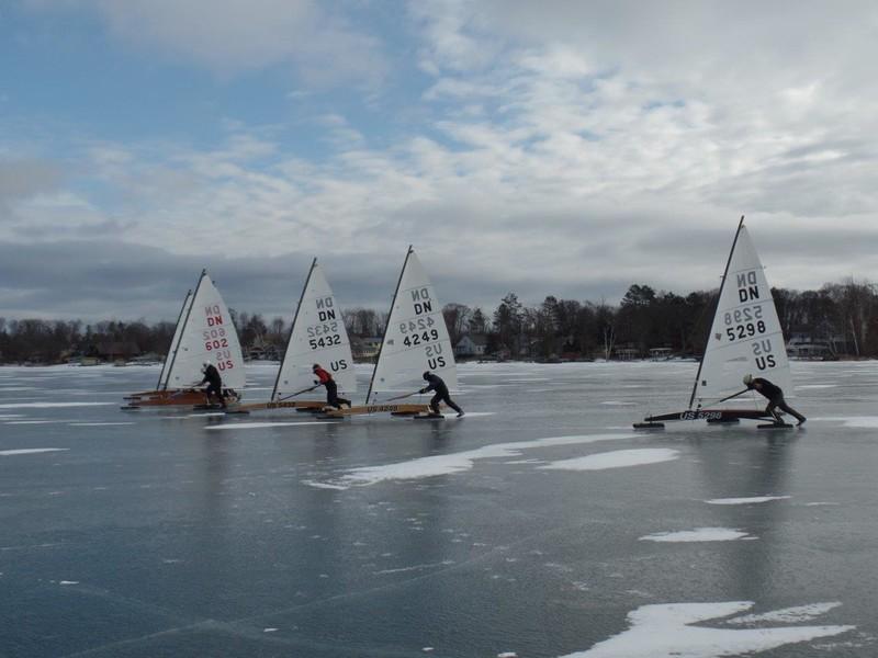12/10/17 North Long lake 1
