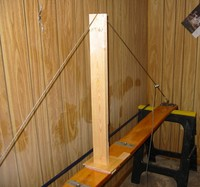 "The ""plank deflector"""