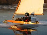 Grass Lake Dec. 1, 2002