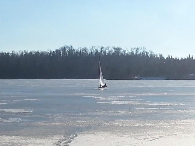 Barnum Lake