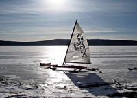 Whitefish Lake, Ontario - Nov-20-2010